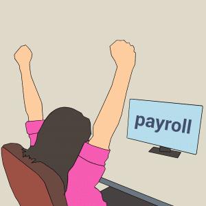 salaris administratie