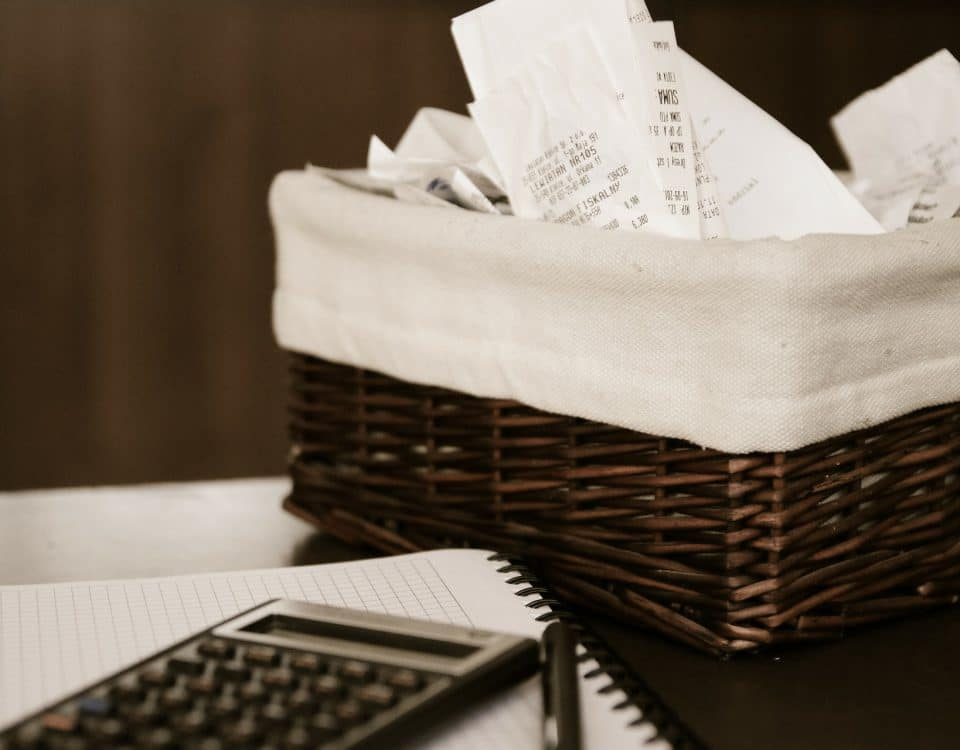 tips bij de belastingaangifte
