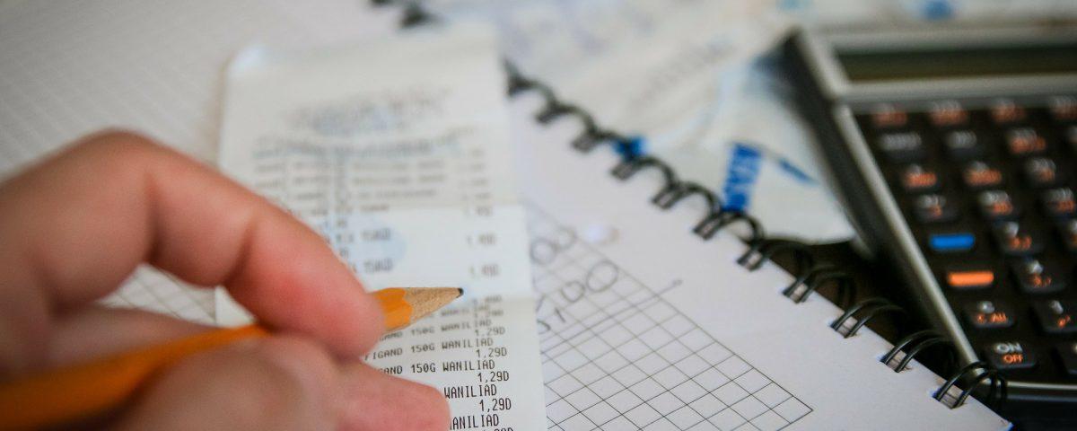 aftrekposten bij de belasting