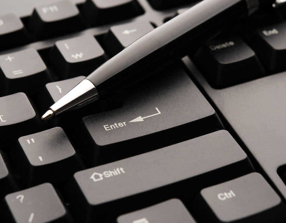 digitale administratie